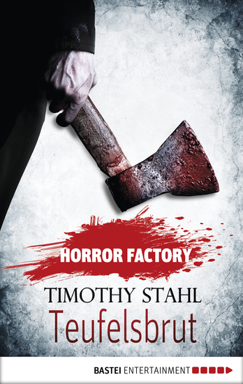 Horror Factory - Teufelsbrut - cover