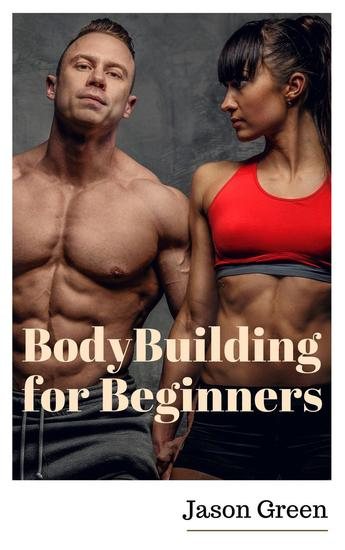 BodyBuilding for Beginners - cover