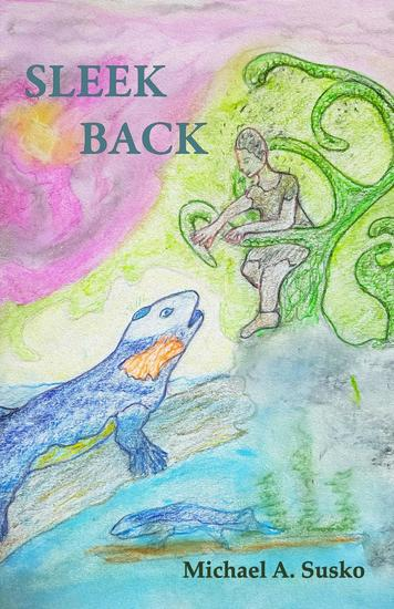 Sleek Back - The Dreaming Series #1 - cover