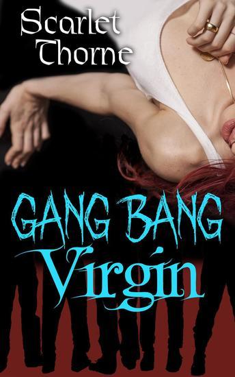 Gang Bang Virgin - cover