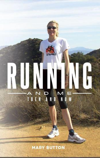 Running and Me: Then and Now - cover
