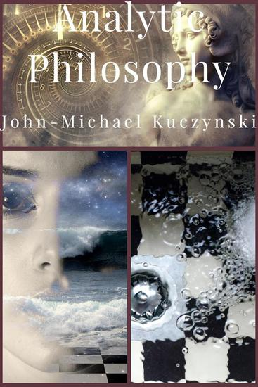 Analytic Philosophy - cover