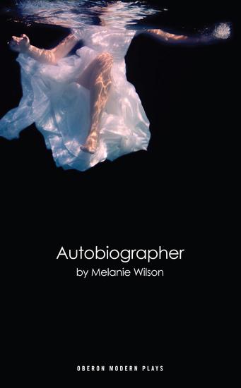 Autobiographer - cover