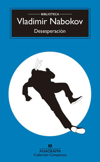 Desesperación - cover