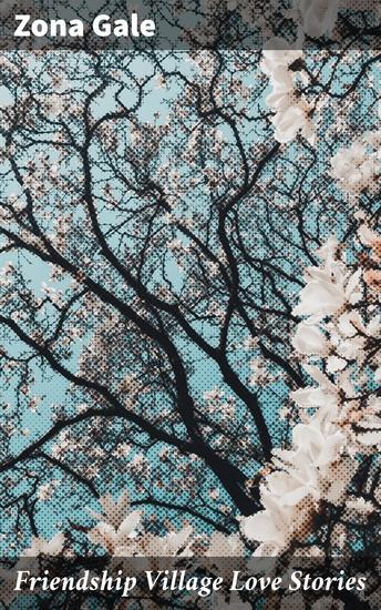 Friendship Village Love Stories - cover