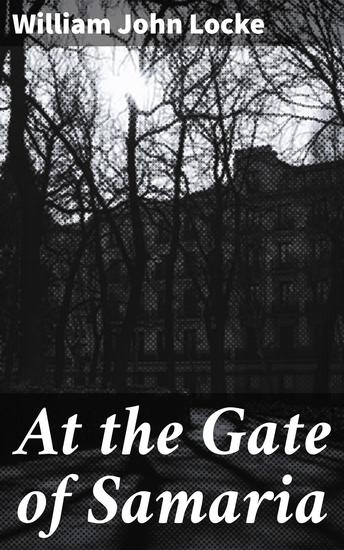 At the Gate of Samaria - cover