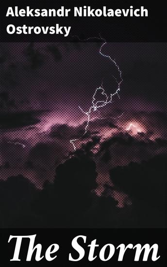 The Storm - cover