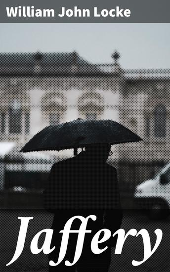 Jaffery - cover