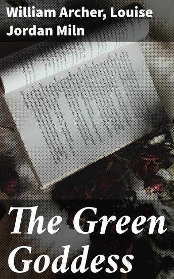 The Green Goddess - cover