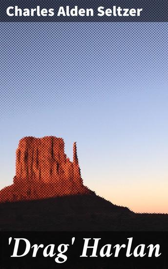 'Drag' Harlan - cover
