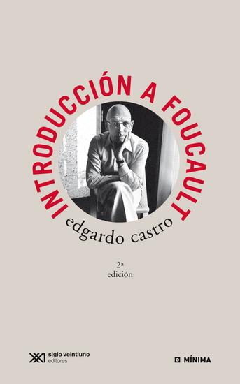 Introducción a Foucault - cover