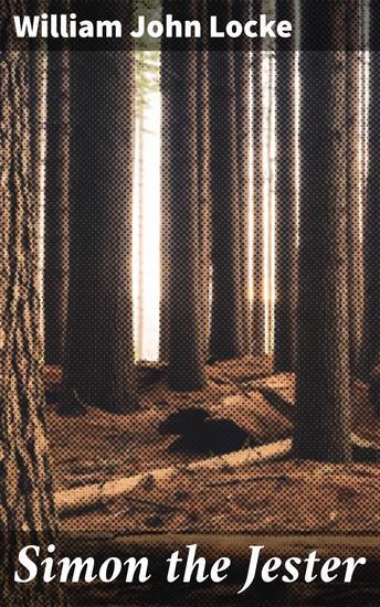 Simon the Jester - cover