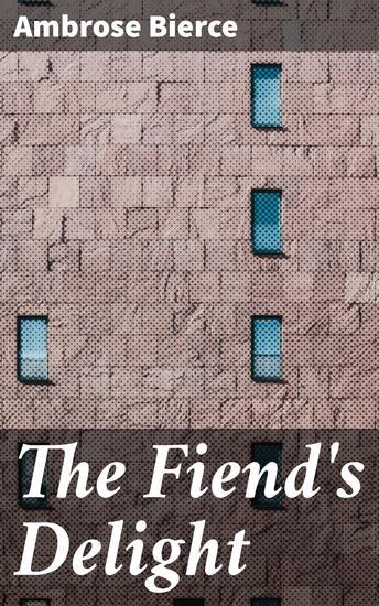 The Fiend's Delight - cover