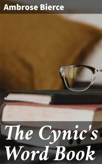 The Cynic's Word Book - cover