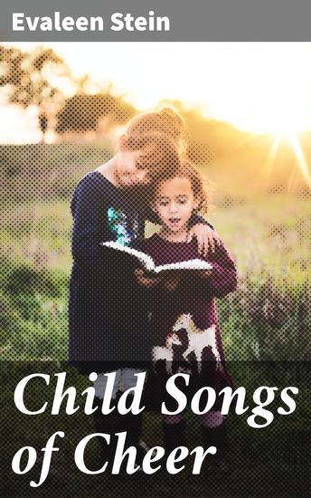 Child Songs of Cheer - cover