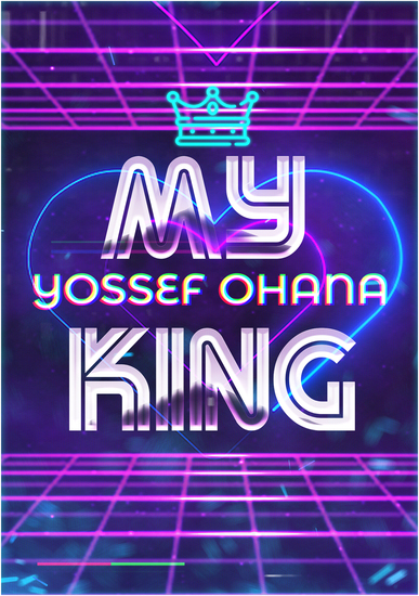 My King - cover