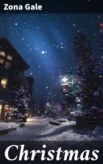 Christmas - A Story - cover