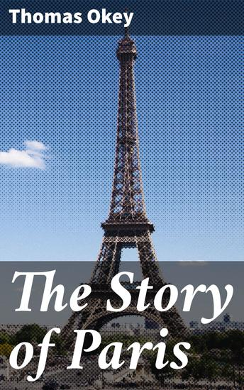 The Story of Paris - cover