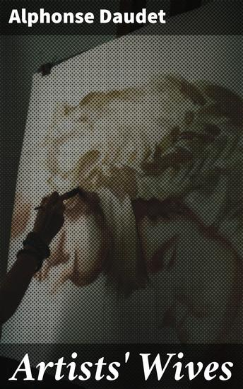 Artists' Wives - cover
