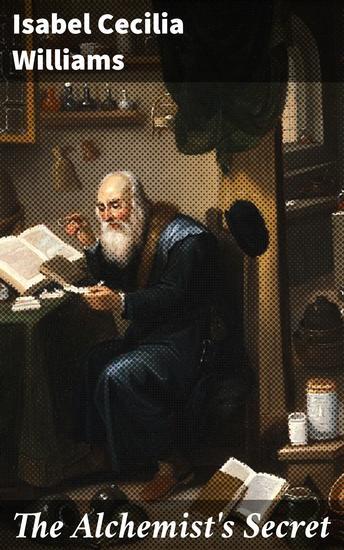 The Alchemist's Secret - cover