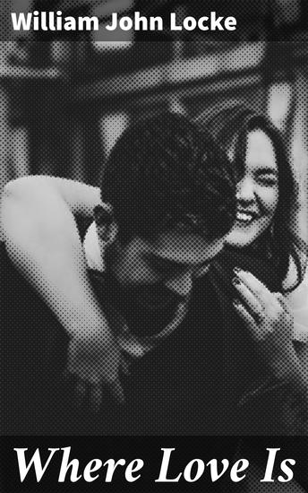 Where Love Is - cover