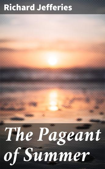 The Pageant of Summer - cover