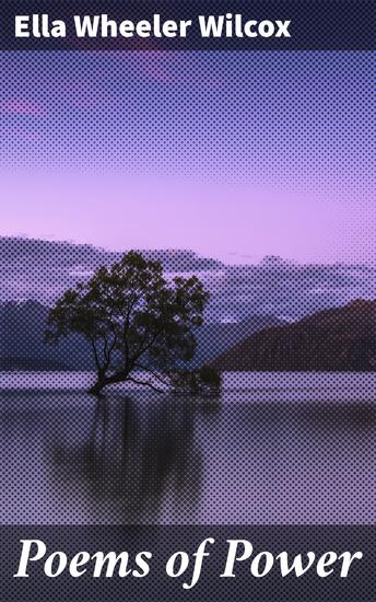 Poems of Power - cover