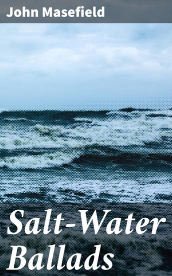 Salt-Water Ballads - cover