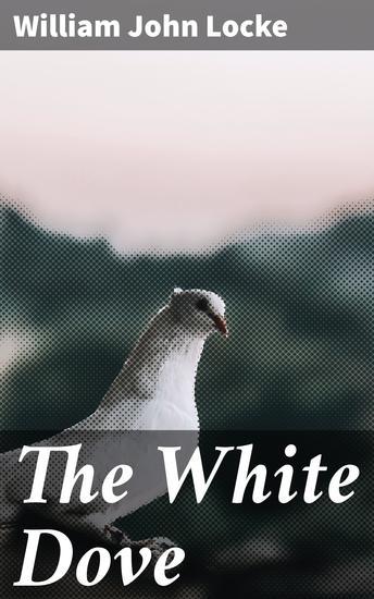 The White Dove - cover