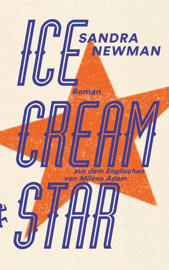 Ice Cream Star - cover