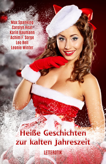 Heiße Geschichten zur kalten Jahreszeit - cover