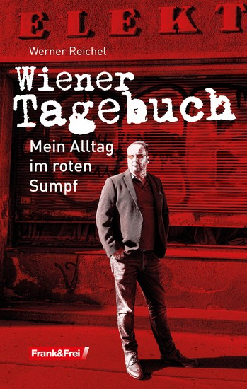 Wiener Tagebuch - Mein Alltag im roten Sumpf - cover