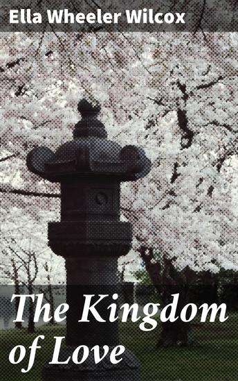 The Kingdom of Love - cover