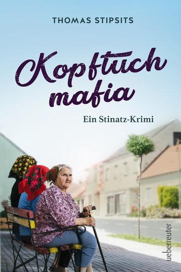 Kopftuchmafia - Ein Stinatz-Krimi - cover