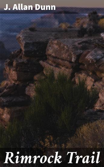 Rimrock Trail - cover