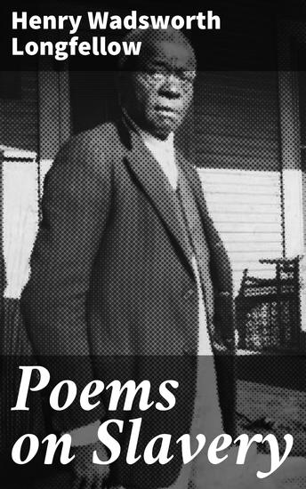 Poems on Slavery - cover