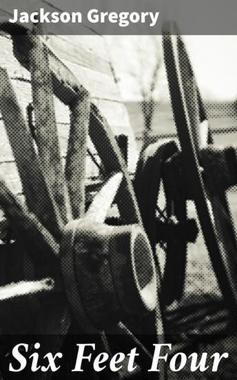 Six Feet Four - cover