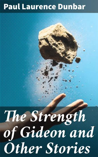 The Strength of Gideon and Other Stories - cover