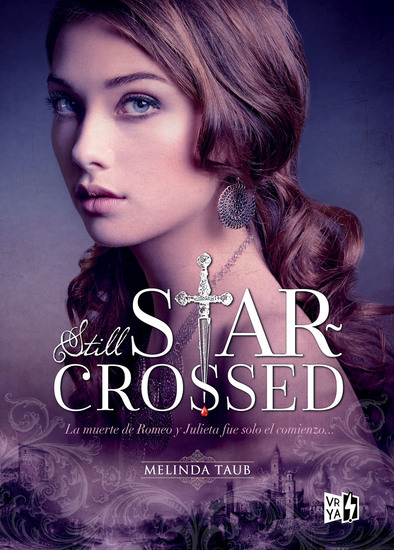 Still Star-crossed - cover