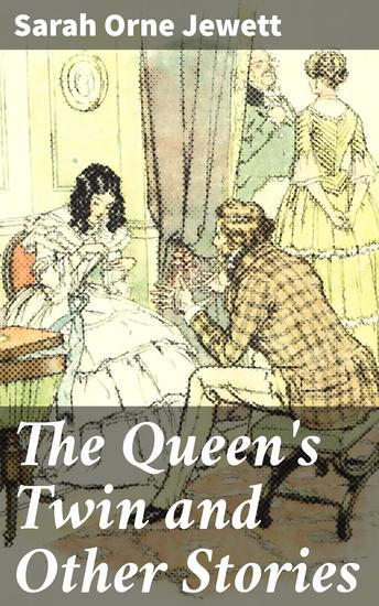The Queen's Twin and Other Stories - cover