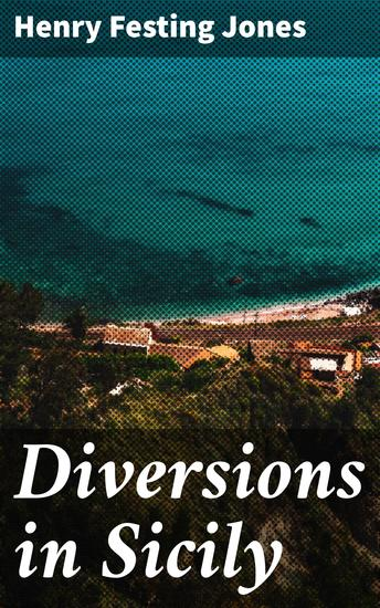 Diversions in Sicily - cover