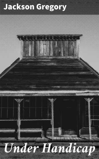 Under Handicap - A Novel - cover