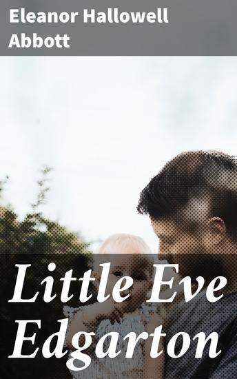 Little Eve Edgarton - cover