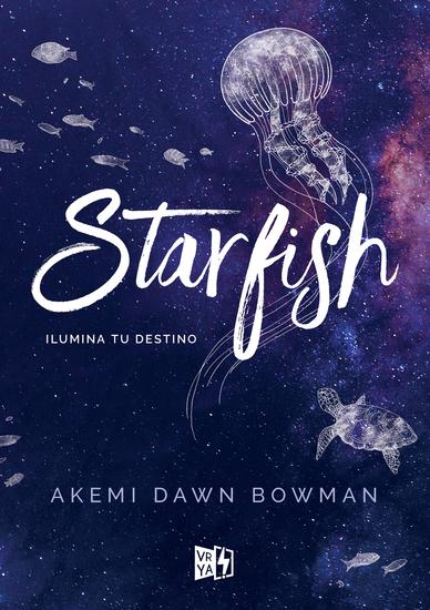 Starfish Ilumina tu destino - cover