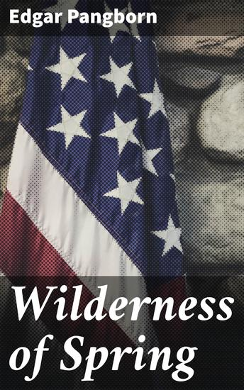 Wilderness of Spring - cover