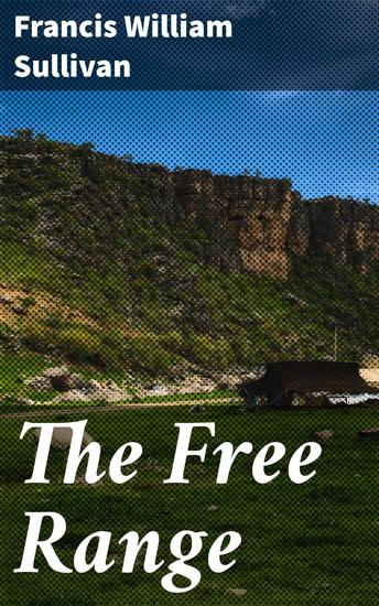 The Free Range - cover