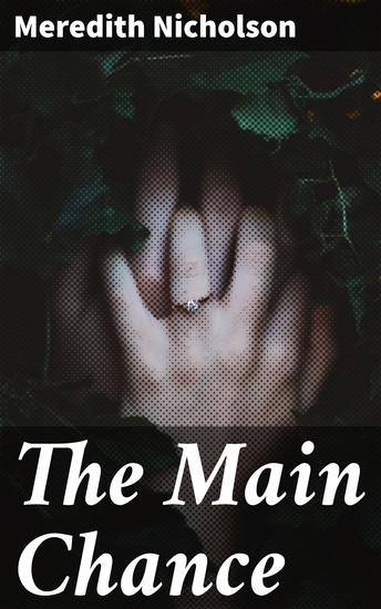 The Main Chance - cover