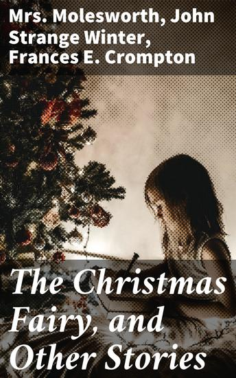The Christmas Fairy and Other Stories - cover