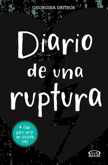 Diario de una ruptura - cover