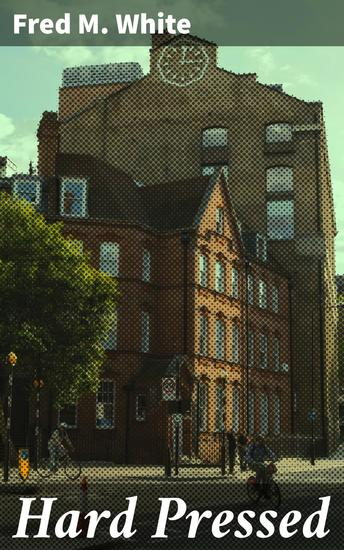 Hard Pressed - cover
